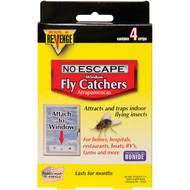 Revenge Window&Screen Fly Catchers