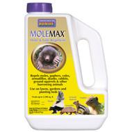 MoleMax Mole & Vole Repel. 5 Lb.