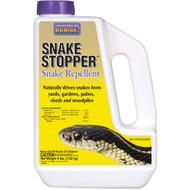 SNAKE STOPPER 4 Lb.