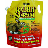 2 LB Rabbit Scram Bag