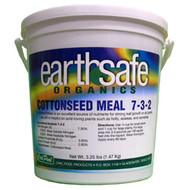 Cottonseed Meal 8-3-2  3.25 lb