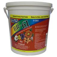 Carl Pool BR 61 (9-58-8) 5 lb.
