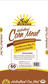 Horticultural Corn Meal 40 lb