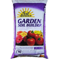 Garden Soil Builder 40 lb