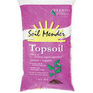 Topsoil 1 Cu ft