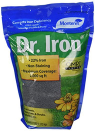 Dr. Iron 7 lb.