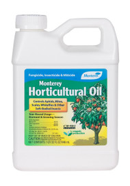 Horticultural Oil Qt