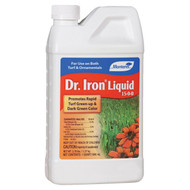 Dr Iron Liquid Qt Concentrate