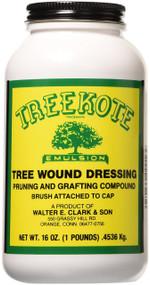 TreeKote w/ Brush 16 oz. Bottle