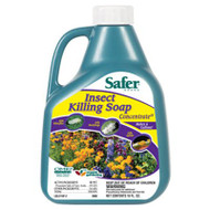 Insect Killing Soap 16 oz. Concentrate