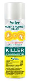 Wasp and Hornet Killer Aerosol