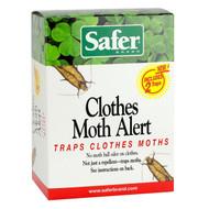 Clothes Moth Alert