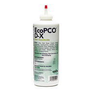 EcoPCO D-X  Dust 10 oz