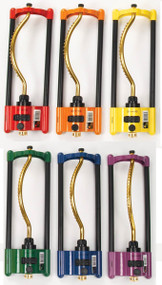 ColorStorm Oscillating Sprinkler Assorted Colors