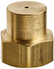 Seedling Nozzle Solid Brass