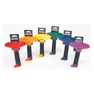 Metal Fan Nozzle Assorted Colors