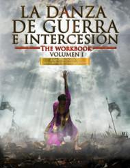 La Danza de Guerra e Intercesion por Delki Rosso (libro ) manual