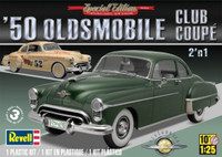 1/25 Revell 1950 Oldsmobile Club Coupe (2 in 1)