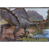 1/24 Pegasus Scale Spinosaurus Model Kit