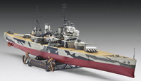 1/570 Revell HMS Prince Of Wales