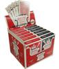 queens slipper playing cards 12pk