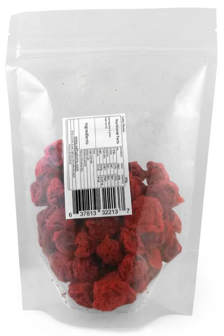 250gm salty plums