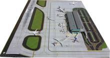 Gemini Jets Airport Mat GJAPS006 v2