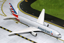 "Gemini 200 American Airlines ""New Colors"" Boeing B767-300 N368AA G2AAL414 1:200"