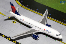 DELTA A320-200 N374NW G2DAL328 1:200
