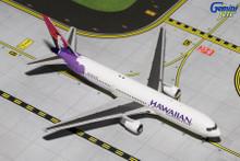 Gemini Jets HAWAIIAN B767-300ER N583HA GJHAL1562 1:400