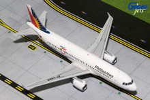 Gemini200 PHILIPPINES A320-200 (75th Anniversary)  RP-C8619 G2PAL616 1:200