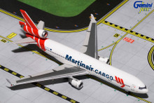 Gemini Jets MARTINAIR MD-11CF PH-MCP (Final Flight) GJMPH1195 1:400
