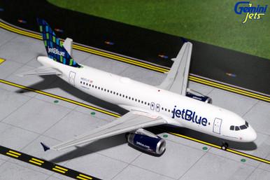 Gemini 200 JETBLUE A320-200 (Hi Rise Livery) N537JT G2JBU662 1:200