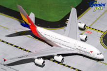 Gemini Jets ASIANA A380-800 HL7634 GJAAR1642 1:400