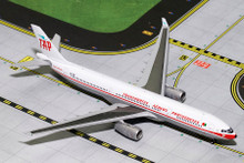 Gemini Jets TAP AIR PORTUGAL A330-300 (Retro Livery) CS-TOV GJTAP1685 1:400