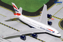 Gemini Jets BRITISH AIRWAYS A380 G-XLEC GJBAW1679 1:400