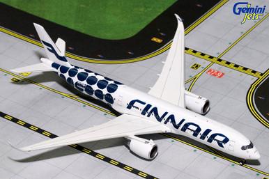 Gemini Jets FINNAIR A350-900 (Marimekko) OH-LWL GJFIN1698 1:400