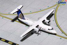 Gemini Jets UNITED EXPRESS Dash 8-200 N365PH GJUAL1153 1:400