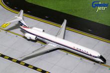 Gemini200 DELTA MD-80 (Widget Livery) N956DL G2DAL457 1:200