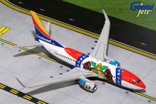 Gemini200 SOUTHWEST B737-700(S) (Missouri One) N280WN G2SWA686 1:200