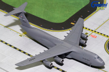GeminiMACS U.S.A.F LOCKHEED C-5M SUPER GALAXY (Travis AFB) 70034 GMUSA073 1:400