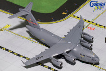 GeminiMACS U.S.A.F BOEING C-17 (Martinsburg ANG) 10196 GMUSA074 1:400