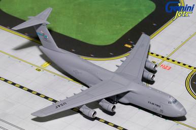 GeminiMACS U.S.A.F LOCKHEED C-5M SUPER GALAXY (Dover AFB) 50005 GMUSA075 1:400
