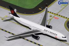 Gemini Jets AIR CANADA A330-300 (2017 Livery) C-GFAF GJACA1737 1:400