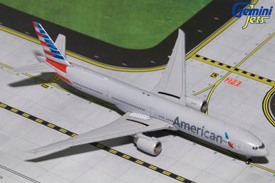 Gemini Jets AMERICAN B777-300ER N721AN GJAAL1700 1:400