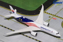 Gemini Jets MALAYSIA AIRLINES A350-900 (Negaraku) 9M-MAC GJMAS1721 1:400