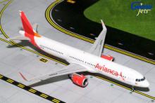 AVIANCA A321neo N759AV G2AVA700 1:200