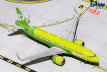 S7/SIBIR A320neo VQ-BCF GJSBI1699 1:400