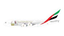 EMIRATES A380 (Sheik Zayed) A6-EUZ GJUAE1747 1:400