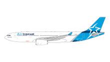 AIR TRANSAT A330-200 (2018 Livery) C-GTSN GJTSC1744 1:400
